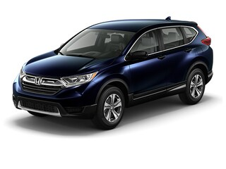 New 2019 Honda CR-V LX 2WD SUV 2HKRW5H30KH417478 0H193408 Houston, TX