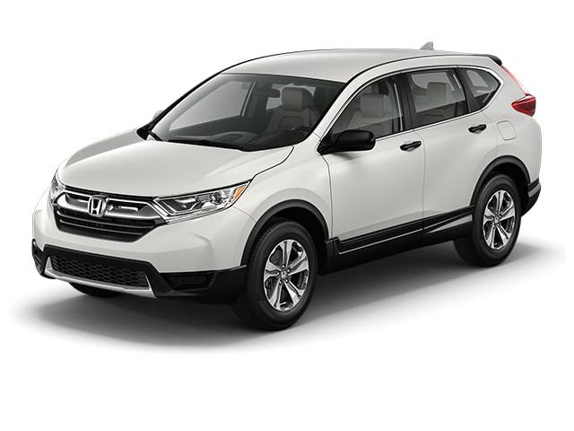 2019 Honda CR-V For Sale in Houston TX | Gillman Honda Houston