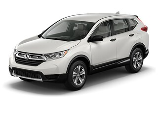 New Honda 2019 Honda CR-V LX AWD SUV for sale near you in Spokane, WA