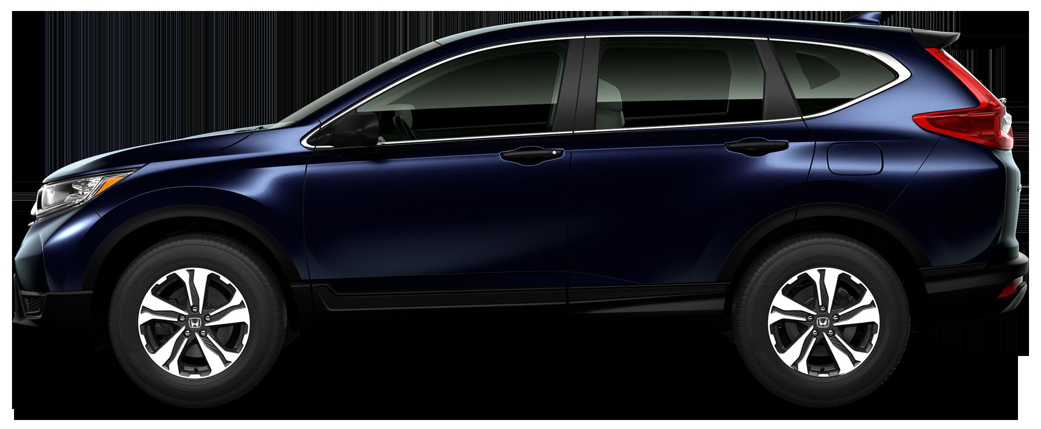 2019 Honda CR-V SUV LX AWD