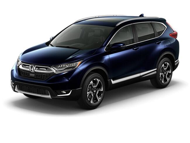 2019 Honda CR-V Touring Touring 2WD