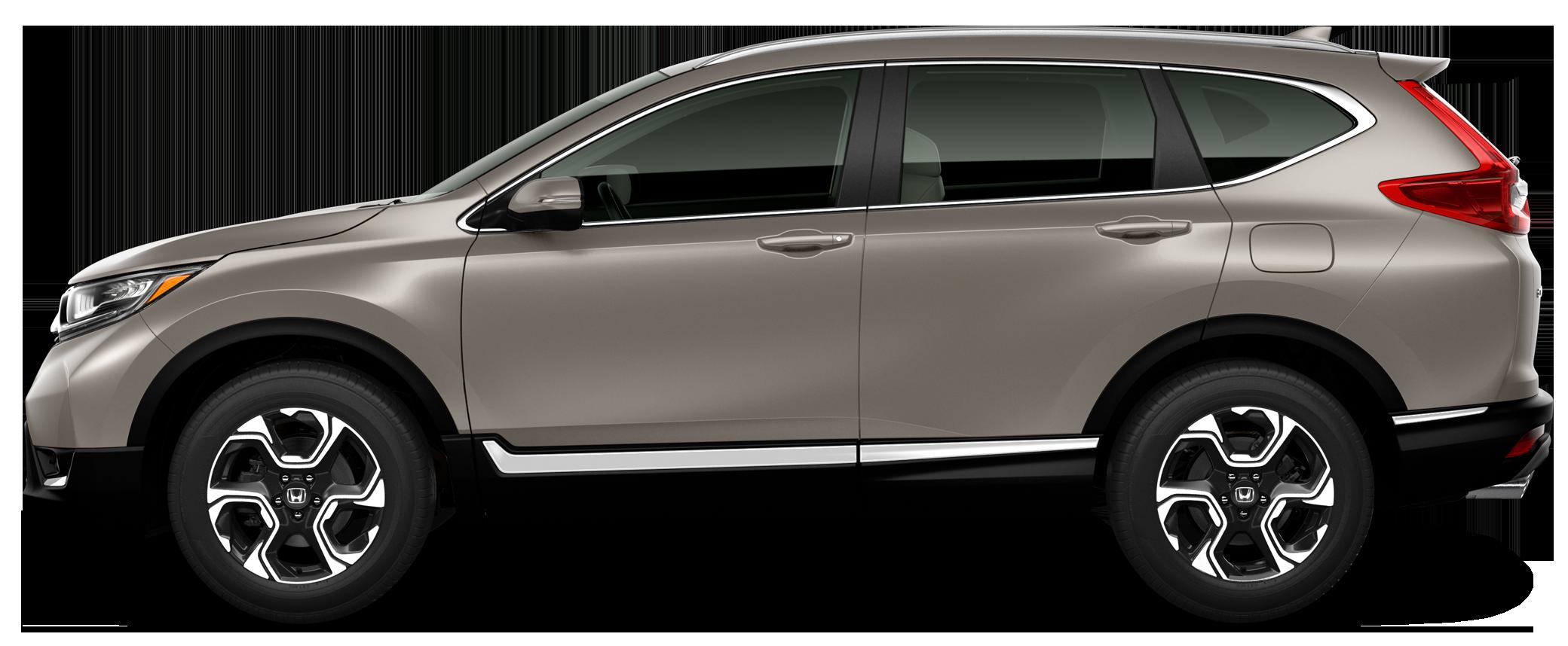 New Honda CR-V at Poway Honda