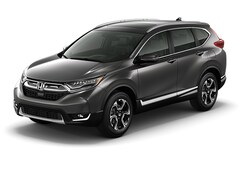 2019 Honda CR-V Touring SUV