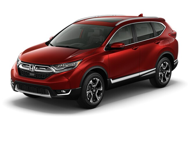 2019 Honda CR-V Touring AWD SUV