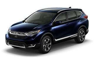 New Honda for sale 2019 Honda CR-V Touring SUV in Laramie, WY