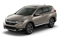 New 2019 Honda CR-V Touring AWD SUV 2HKRW2H90KH602228 for Sale in San Leandro, CA