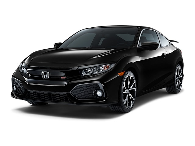 Featured new Honda vehicles 2019 Honda Civic Si Base Coupe for sale near you in Pompton Plains, NJ