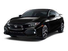 New 2019 Honda Civic Si Manual Coupe 290565H for Sale in Westport, CT, at Honda of Westport