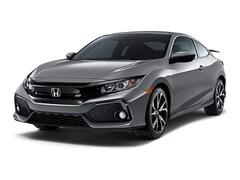 2019 Honda Civic Si Base Coupe