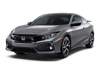 New 2019 Honda Civic Si Coupe 00H91227 near San Antonio