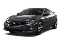 New 2019 Honda Civic Si Coupe 39200 near Honolulu
