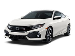 New 2019 Honda Civic Si Base Coupe Seekonk, MA