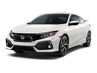 2019 Honda Civic Si Base Coupe