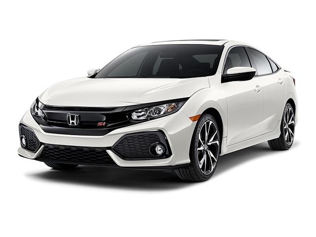 Honda Financial Services Account >> 2019 Honda Civic Si Sedan Digital Showroom | Honda of Mansfield