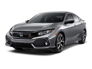 New 2019 Honda Civic Si Base Sedan for sale in Chicago, IL
