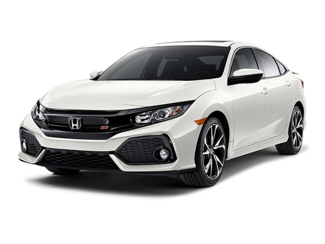 2019 Honda Civic Si Base Sedan Glen Burnie