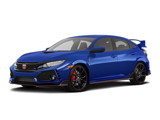 2019 Honda Civic Type R Hatchback