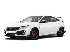 2019 Honda Civic Type R Touring Hatchback Medford, OR
