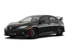 New 2019 Honda Civic Type R Touring Hatchback in Boston