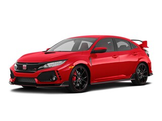 New 2019 Honda Civic Type R Touring Hatchback for sale near you in Boston, MA
