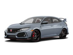 New 2019 Honda Civic Type R Touring Hatchback for sale near Honolulu