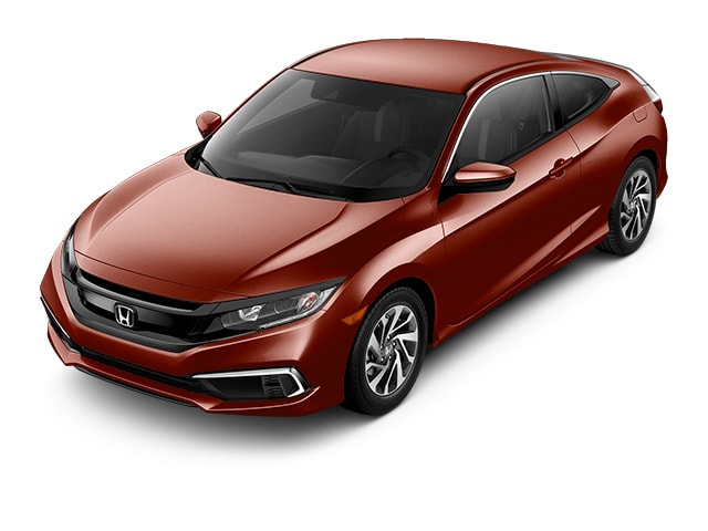 Honda Civic Near Me >> 2019 Honda Civic Coupe Digital Showroom | Piazza Honda of Pottstown