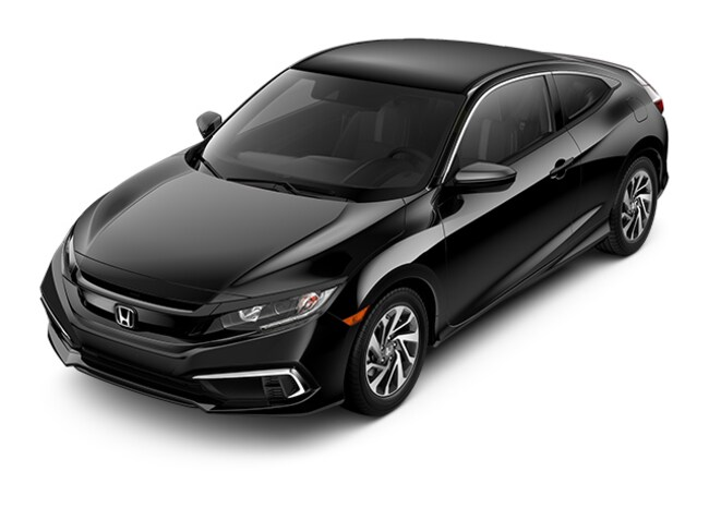 New Honda vehicle 2019 Honda Civic LX Coupe for sale near you in Pompton Plains, NJ