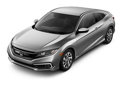 2019 Honda Civic LX 2.0 Coupe