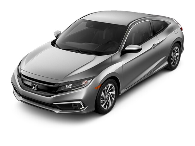 New 2019 Honda Civic LX Coupe For Sale /Lease Leesburg, FL
