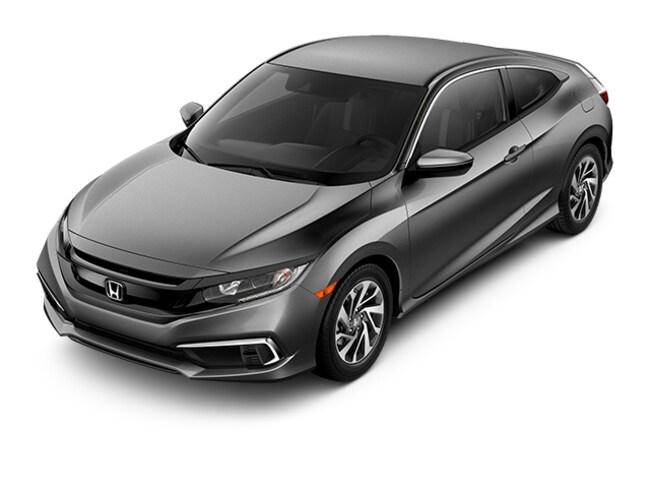 2019 Honda Civic LX Coupe Kahului, HI