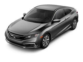 2019 Honda Civic LX Coupe for sale in Amherst, NY