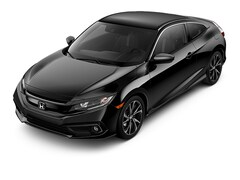 New Honda cars 2019 Honda Civic Sport Coupe for sale near you in Orlando, FL