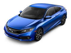 New 2019 Honda Civic Sport Coupe Lockport, NY