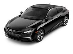 2019 Honda Civic Touring Touring CVT