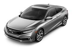 2019 Honda Civic Touring Coupe