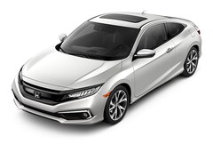 New 2019 Honda Civic Touring Coupe Canandaigua