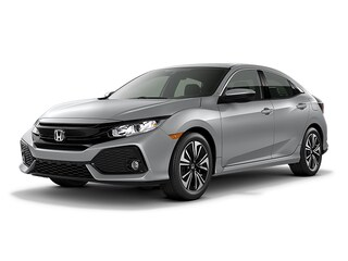 2019 Honda Civic EX Hatchback For Sale in Monroe, OH