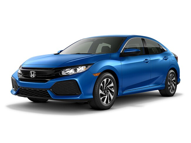 2019 Honda Civic LX Hatchback in Lansing IL