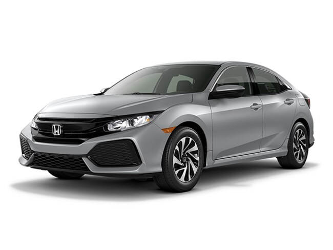2019 Honda Civic LX Hatchback in Oak Lawn IL