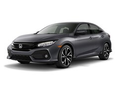 New 2019 Honda Civic Sport Touring Hatchback in Alcoa, TN