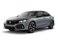 New 2019 Honda Civic Sport Hatchback for sale near you in Orlando, FL