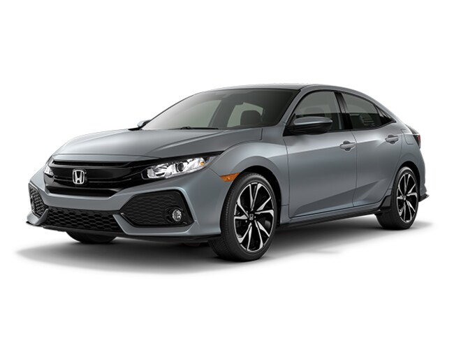 2019 Honda Civic Sport Hatchback For Sale in Covington, LA