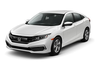 Honda Civic Dealer Serving Keller TX