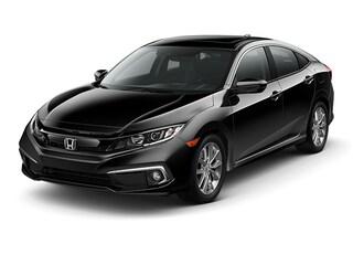 2019 Honda Civic EX-L EX-L CVT