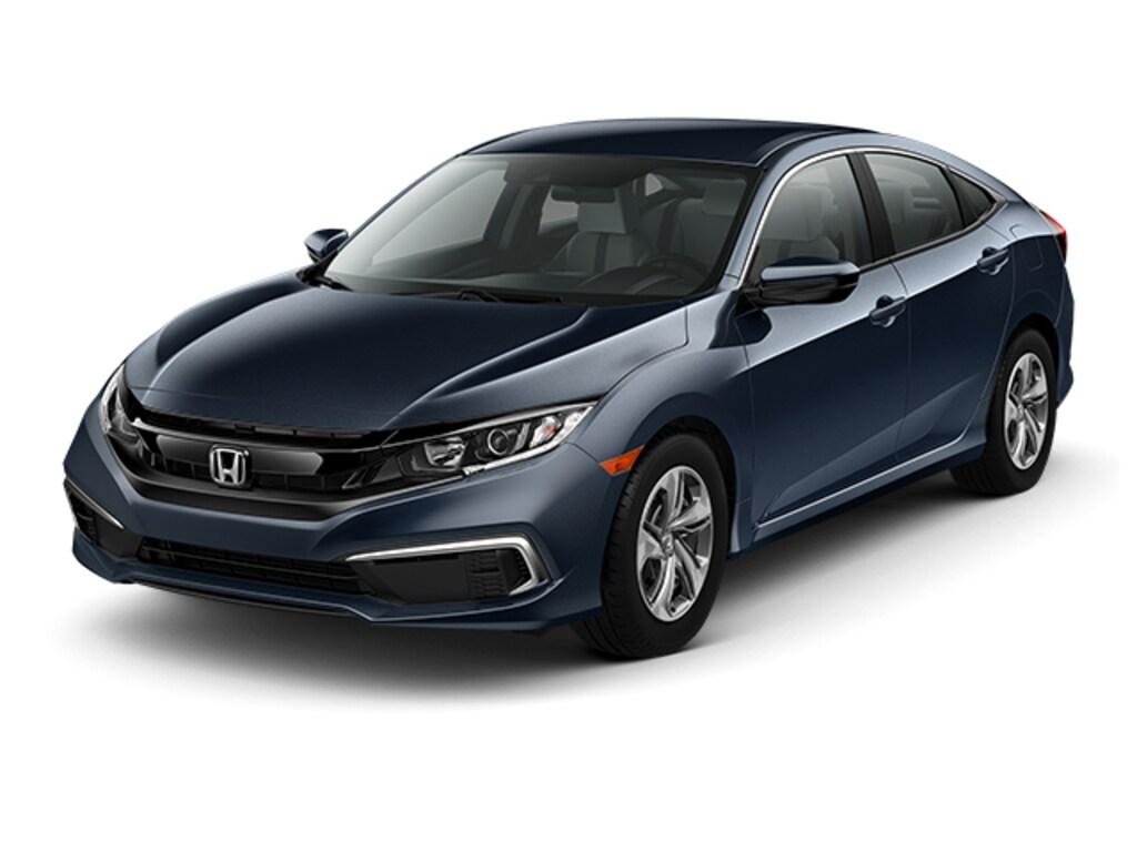 New 2019 Honda Civic Sedan For Sale In Chicago Il Near Morton Grove Lisle Highland Il Vin 2hgfc2f69kh571897