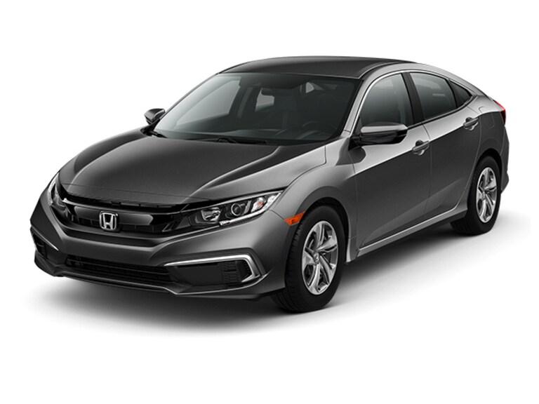 Honda Of Everett >> New 2019 Honda Civic For Sale In Boston Ma Near Cambridge Everett Brighton Ma Vin 2hgfc2f66kh602703