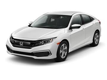 2019 Honda Civic Sedan