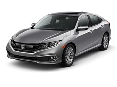 New 2019 Honda Civic Touring Sedan For Sale In Tipp City, OH
