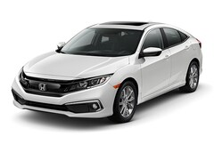 2019 Honda Civic Touring Sedan Ames, IA
