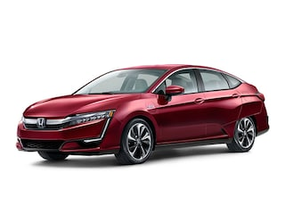 New 2019 Honda Clarity Plug-In Hybrid Sedan JHMZC5F14KC006945 for sale in Fairfield, CA at Steve Hopkins Honda